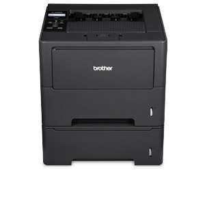 Brother HL6180DWT WiFi Mono Laser Printer